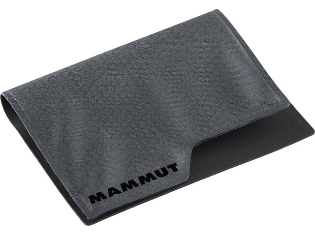 Mammut Smart Wallet Ultralight, smoke